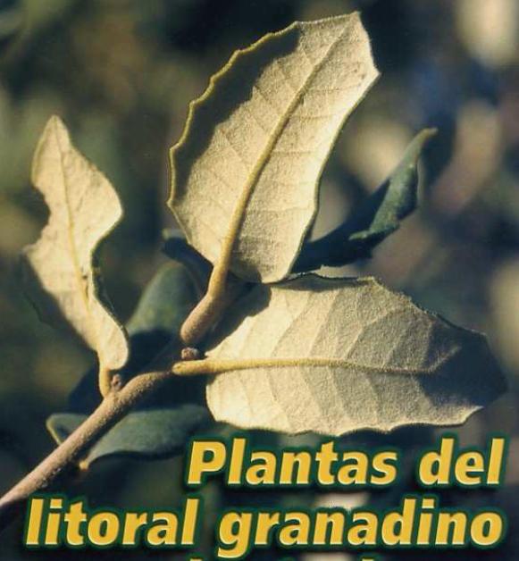 PLANTAS LITORAL GRANADINO