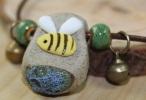 colgante cerámica 4